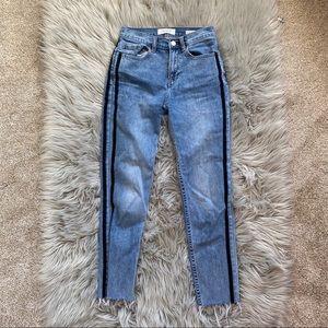 Pacsun jeans! Worn a few times